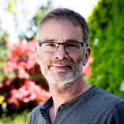 Alain Lauritzen