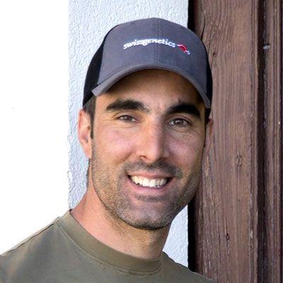 Joel Débieux